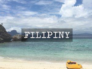 Wczasy na Filipinach