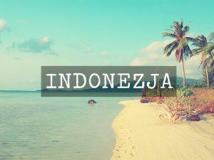 Wczasy w Indonezji