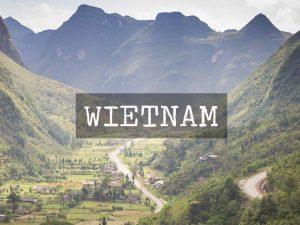 Wczasy w Wietnamie